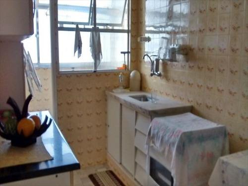ref.: 166901 - apartamento em praia grande, no bairro ocian - 2 dormitórios