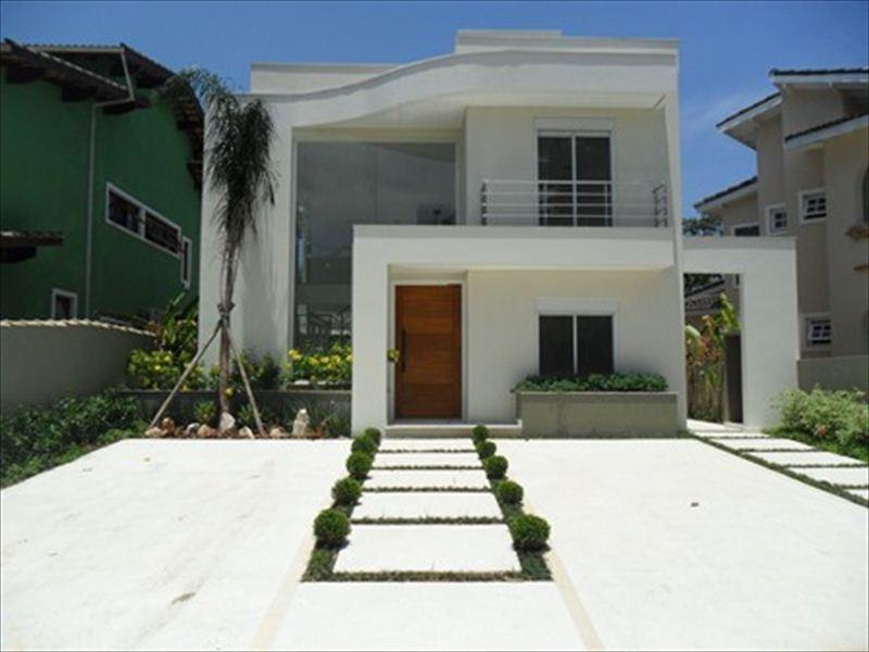 ref.: 167 - casa condomínio fechado em bertioga, no bairro riviera de sao lourenco - 6 dormitórios
