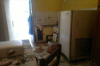 ref.: 167200 - casa em mongagua, no bairro agenor - 2 dormitórios