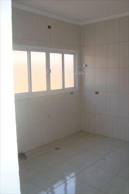 ref.: 167400 - casa em praia grande, no bairro maracana - 2 dormitórios