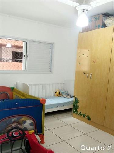 ref.: 167801 - apartamento em praia grande, no bairro canto do forte - 2 dormitórios