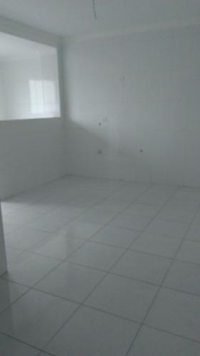 ref.: 1687 - apartamento em praia grande, no bairro vila guilhermina - 3 dormitórios