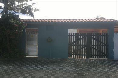 ref.: 169100 - casa em mongagua, no bairro jussara - 3 dormitórios