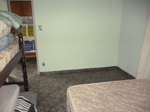 ref.: 1696 - apartamento em praia grande, no bairro mirim - 1 dormitórios