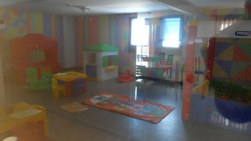 ref.: 1699 - apartamento em praia grande, no bairro cidade ocian - 1 dormitórios