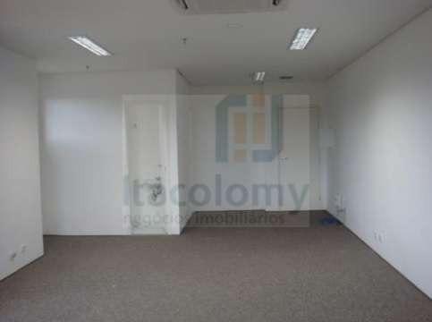 ref: 1699 cea i - 107 m² - 2 vagas alugada com renda - 1699