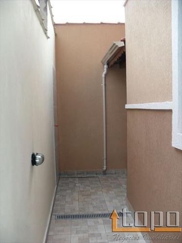 ref.: 1700 - casa em praia grande, no bairro guilhermina - 3 dormitórios