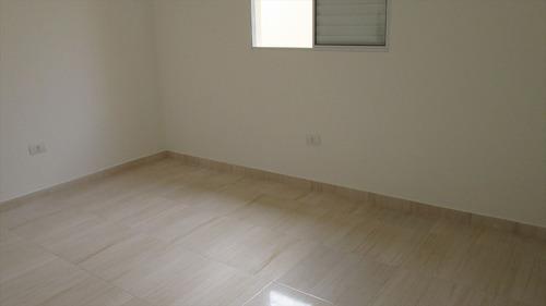ref.: 17000 - casa em itanhaém, no bairro jardim regina - 2 dormitórios