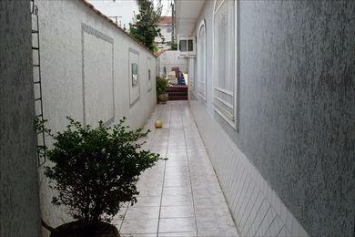 ref.: 1701 - casa em praia grande, no bairro canto do forte - 4 dormitórios
