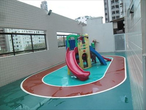 ref.: 170300 - apartamento em santos, no bairro gonzaga - 3 dormitórios