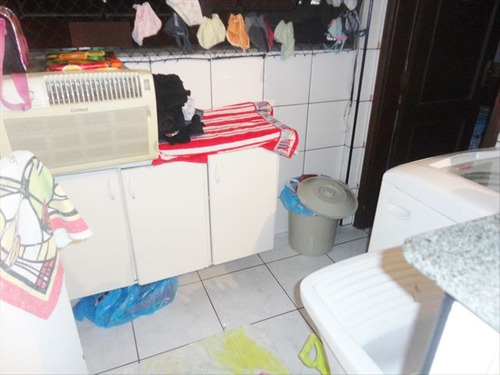 ref.: 170500 - apartamento em praia grande, no bairro vila guilhermina - 5 dormitórios
