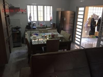 ref.: 1707 - casa em jundiaí para venda - v1707