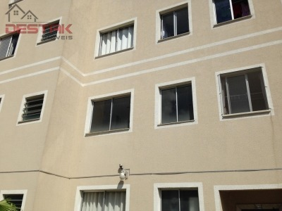ref.: 1709 - apartamento em jundiaí para venda - v1709