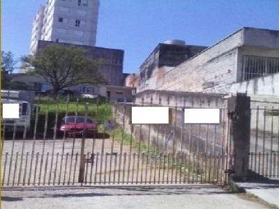 ref.: 1716 - terreno em osasco para venda - v1716