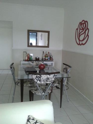 ref.: 171701 - apartamento em praia grande, no bairro canto do forte - 2 dormitórios