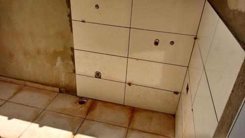 ref.: 1720 - casa condomínio fechado em praia grande, no bairro vila antartica - 2 dormitórios