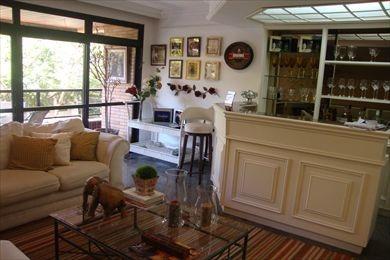 ref.: 172600 - apartamento em santos, no bairro vila rica - 4 dormitórios