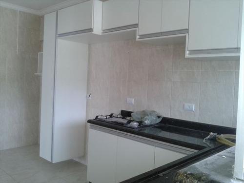 ref.: 172601 - apartamento em praia grande, no bairro canto do forte - 2 dormitórios