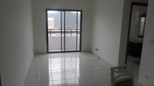 ref.: 1729 - apartamento em praia grande, no bairro canto do forte - 2 dormitórios