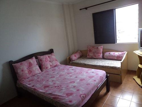 ref.: 1738 - apartamento em praia grande, no bairro aviacao - 1 dormitórios