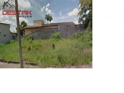 ref.: 1739 - terreno em jundiaí para venda - v1739