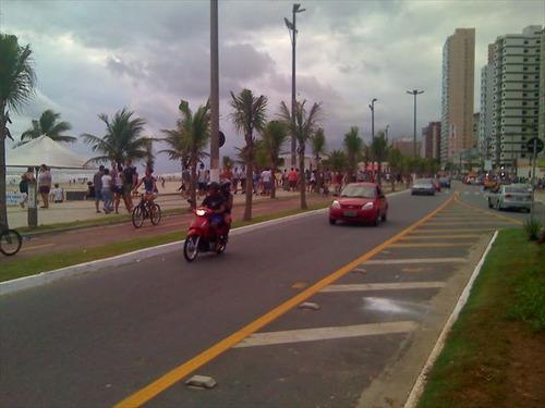 ref.: 174201 - apartamento em praia grande, no bairro boqueirao - 1 dormitórios