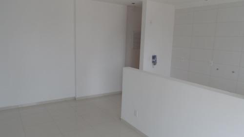 ref.: 1743 - apartamento em praia grande, no bairro vila guilhermina - 2 dormitórios