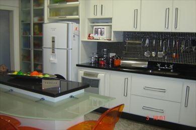 ref.: 174400 - apartamento em santos, no bairro ponta da praia - 2 dormitórios