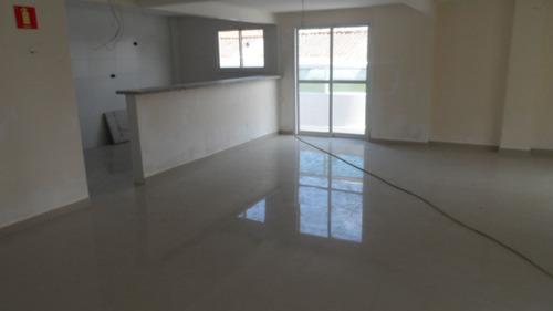 ref.: 1745 - apartamento em praia grande, no bairro cidade ocian - 2 dormitórios