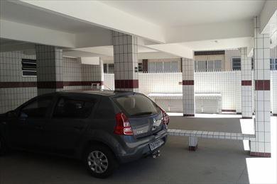 ref.: 1748 - apartamento em praia grande, no bairro boqueirao - 1 dormitórios