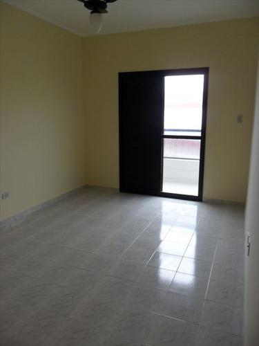 ref.: 1748 - apartamento em praia grande, no bairro mirim - 2 dormitórios