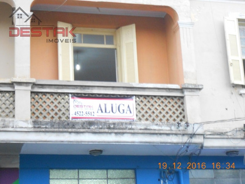 ref.: 1750 - casa em jundiaí para aluguel - l1750