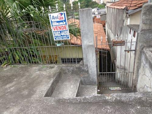 ref.: 1753 - casa em osasco, no bairro jd. ipe - 2 dormitórios