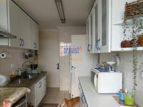 ref.: 175300 - apartamento em sao paulo, no bairro bosque da saude - 3 dormitórios