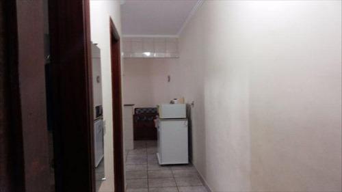 ref.: 1754 - apartamento em praia grande, no bairro vila guilhermina - 1 dormitórios