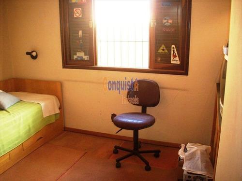 ref.: 175400 - casa em sao paulo, no bairro vila clementino - 3 dormitórios
