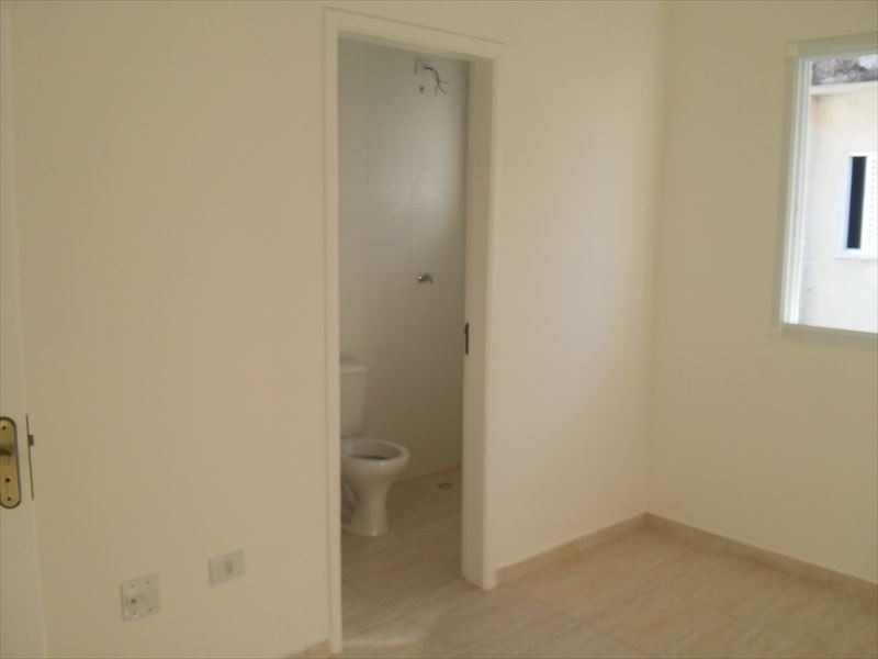 ref.: 176 - casa condomínio fechado em bertioga, no bairro vila agaó - 2 dormitórios