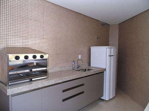 ref.: 1769 - apartamento em praia grande, no bairro mirim - 2 dormitórios