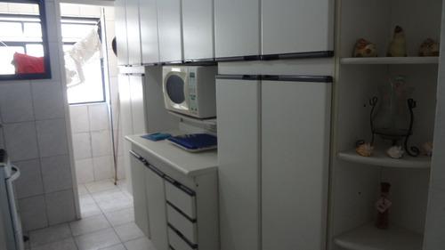 ref.: 1776 - apartamento em praia grande, no bairro cidade ocian - 1 dormitórios