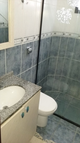 ref.: 1777 - apartamento em praia grande, no bairro vila guilhermina - 1 dormitórios