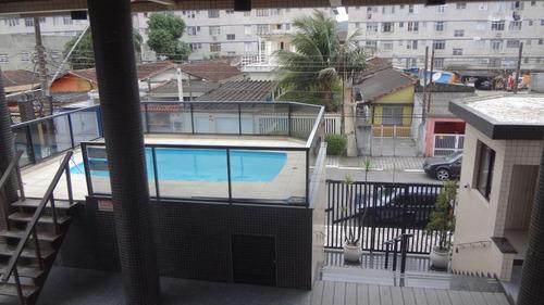 ref.: 1779 - apartamento em praia grande, no bairro canto do forte - 1 dormitórios