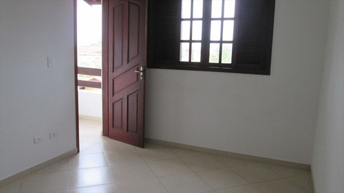 ref.: 178 - casa condomínio fechado em itanhaém, no bairro balneário tupy - 2 dormitórios