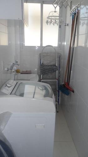ref.: 1781 - apartamento em praia grande, no bairro canto do forte - 1 dormitórios