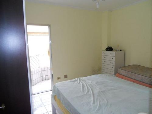 ref.: 1782 - apartamento em praia grande, no bairro boqueirao - 1 dormitórios