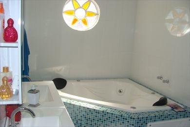 ref.: 1784 - casa condomínio fechado em cotia, no bairro parque são paulo - 3 dormitórios
