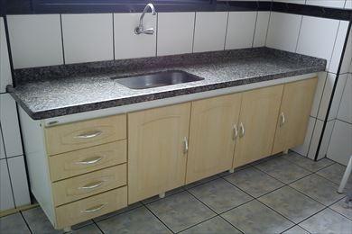 ref.: 178800 - apartamento em praia grande, no bairro guilhermina - 1 dormitórios