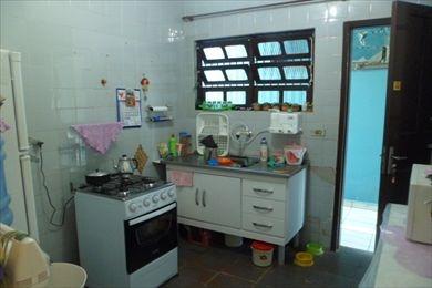 ref.: 179400 - casa em mongagua, no bairro jussara - 2 dormitórios