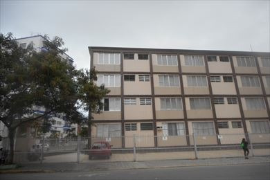 ref.: 1797 - apartamento em praia grande, no bairro boqueirao - 1 dormitórios