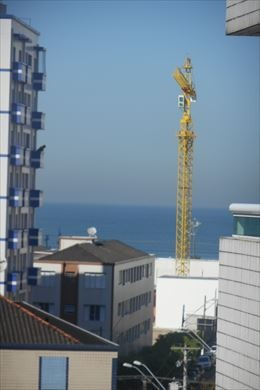 ref.: 1798 - apartamento em praia grande, no bairro boqueirao - 1 dormitórios