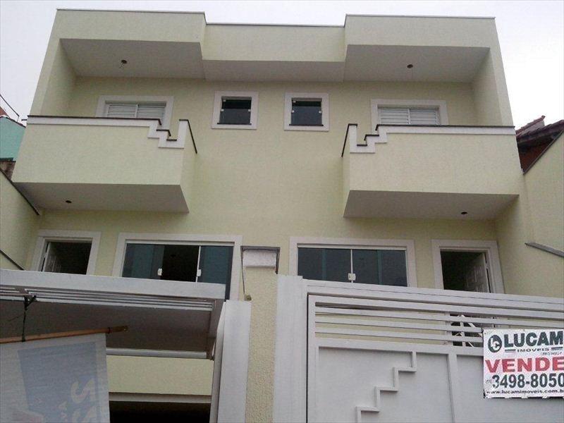 ref.: 180 - casa em sao paulo, no bairro vila gustavo - 2 dormitórios